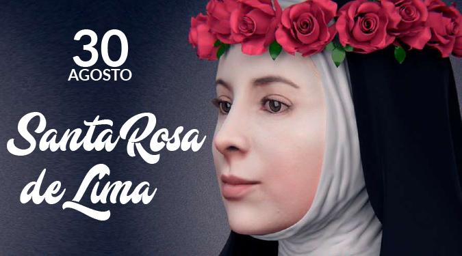Datos curiosos sobre Santa Rosa de Lima