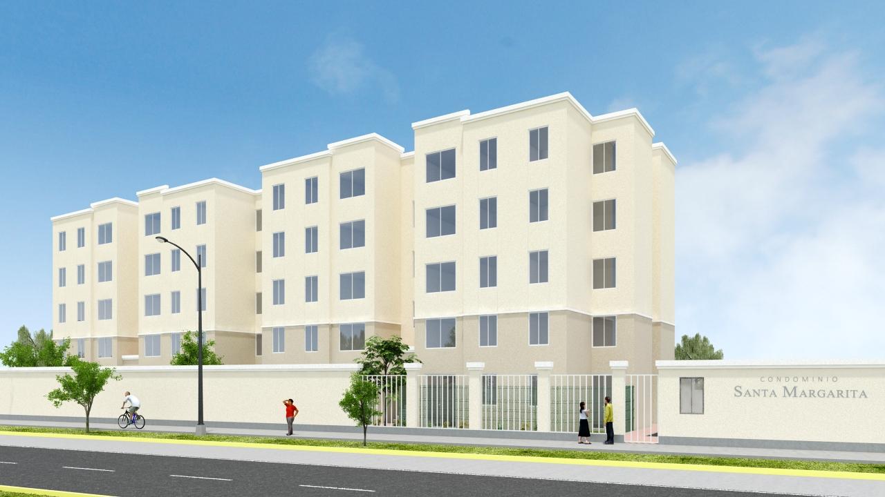 Nuevo proyecto en Piura