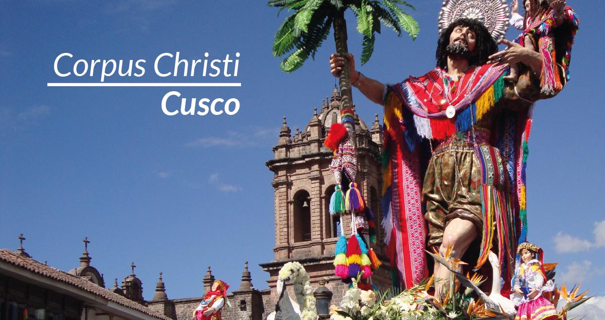 Hoy inicia el Corpus Christi