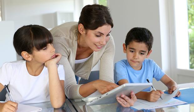 Cómo hablar de política con tus hijos