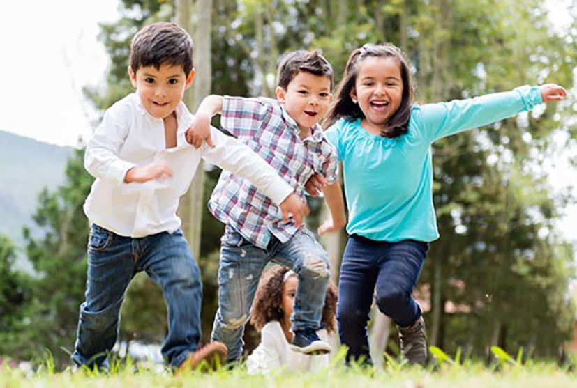Importancia de una vivienda propia para tus hijos
