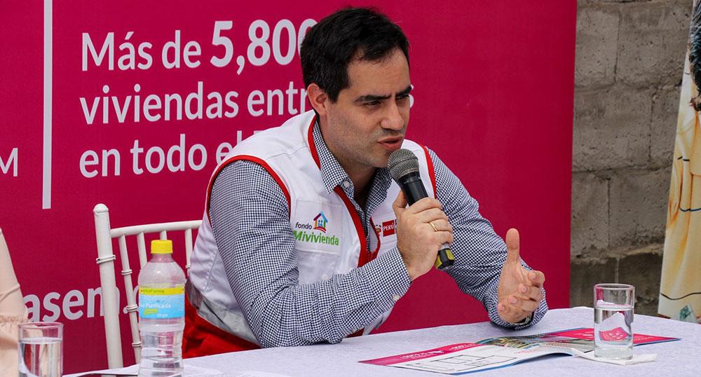 Inauguramos nuestro depa piloto en la ciudad de Trujillo