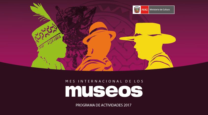 Mes internacional de los Museos