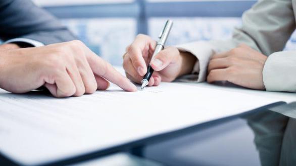 ¿Sabes qué significa la firma a ruego?