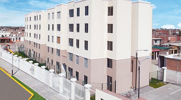Condominio Santa Margarita