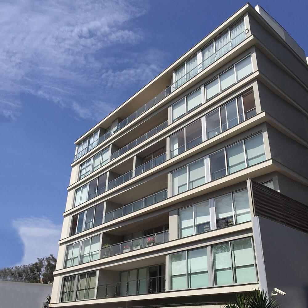 Edificio Clement 150