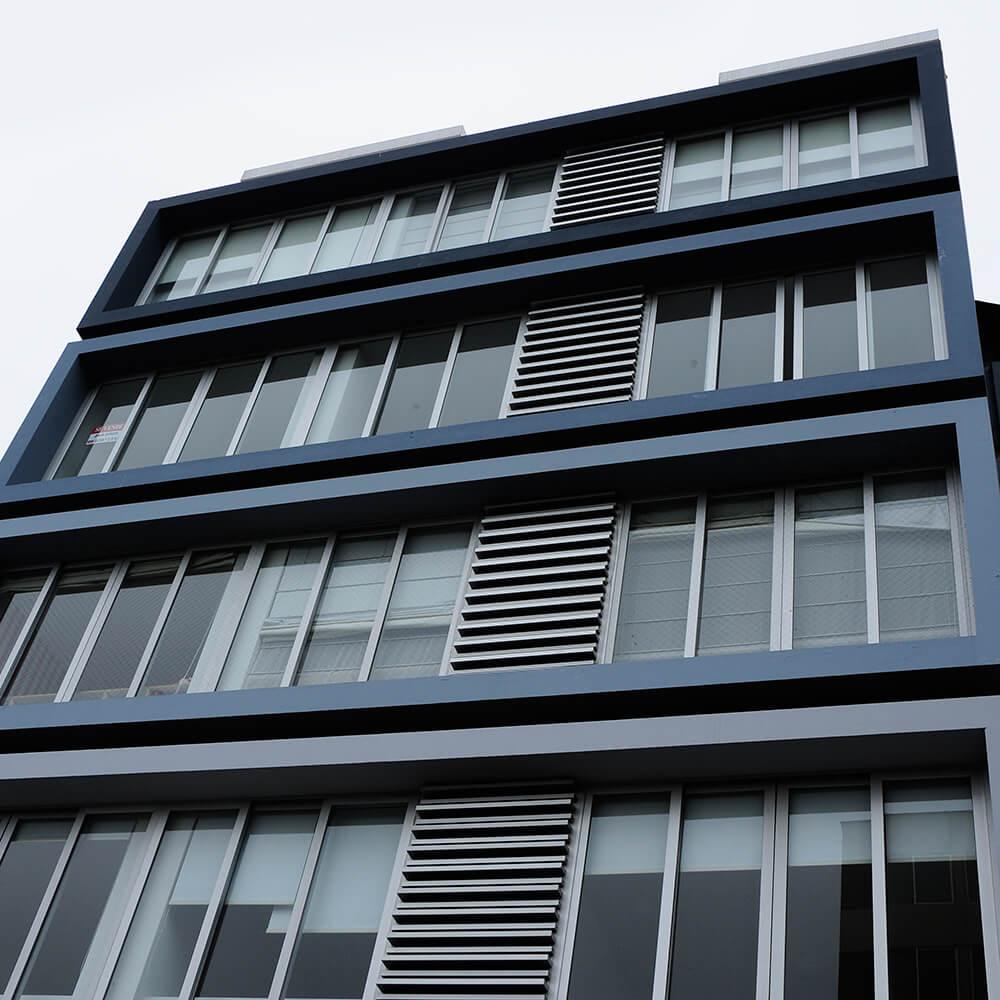 Edificio Jacinto Lara